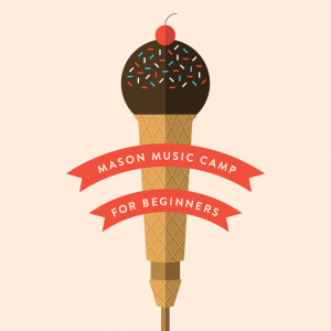 Maosn Music Camp For Beginners