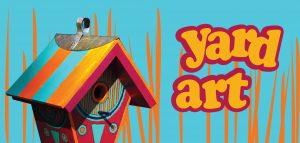 Yard Art 2018
