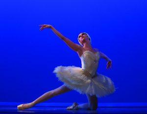 Alabama Ballet Presents Swan Lake
