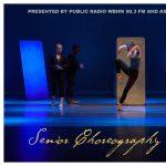 Senior Choreography Project