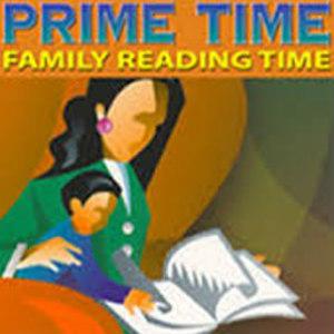 PRIME TIME Family Reading Time