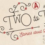 ARC Stories: Two to Tango - Stories About Love