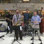 UAB Jazz Faculty Quintet