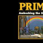 Primus / Mastodon