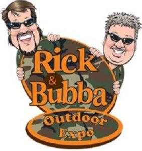 Rick And Bubba Outdoor Expo