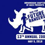 13th Annual Zoo Run