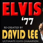 David Lee: The Ultimate Elvis