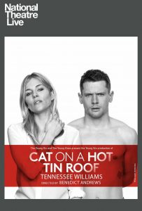 National Theatre Live: Cat on a Hot Tin Roof - A C...