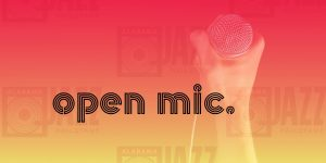 OS@TC (On Stage at the Carver) Spoken Word Open Mi...