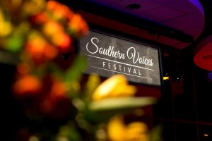Southern Voices Festival 2018 Authors Conference