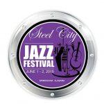 Steel City Jazz Festival - POSTPONED UNTIL 2019