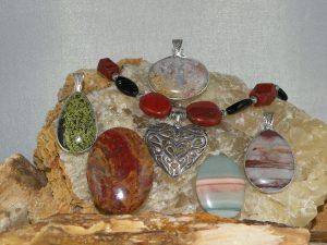 Gem, Mineral & Jewelry Show