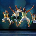 Ronald K. Brown/EVIDENCE A Dance Company