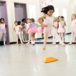 Once Upon a Ballet Half Day Camp for 1st through 3rd graders
