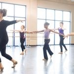 Dance Explorations full day camp for 3rd through 6th graders
