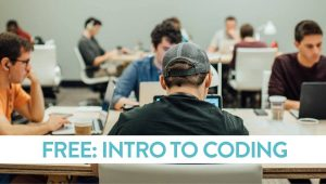 Intro to Coding - HTML & CSS