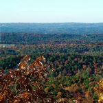 Southeastern Outings Second Sunday Dayhike in Oak Mountain State Park