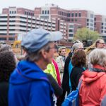Spring Walking Tour Series: Historic Loft District