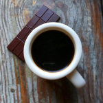 Chocolate and Coffee Tasting Event