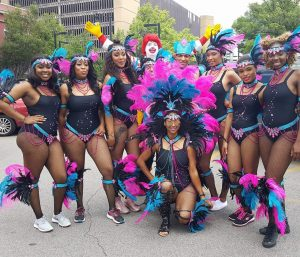 Magic City Caribbean Food and Music Festival