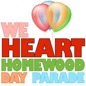 We Love Homewood Day Parade