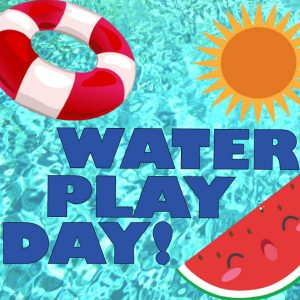 Water Play Day Presented By Homewood Public Library