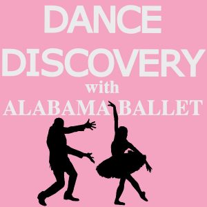 Dance Discovery with Alabama Ballet