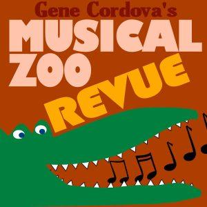 Gene Cordova's Musical Zoo Revue