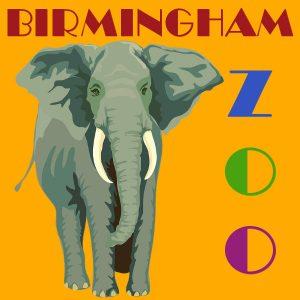 Birmingham Zoo Animal Show