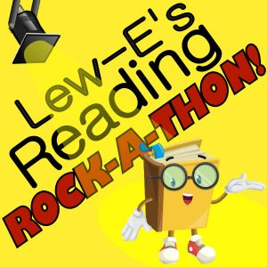 Lew-E's Reading Rockathon