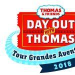 Day Out with Thomas™: Big Adventures Tour 2018