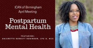 Postpartum Mental Health