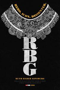 ScreenTalk: RBG