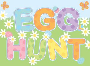 ROE Egg Hunt