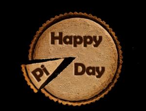 Free Pi(e) Day