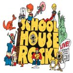 From Page to Stage: School House Rock Live! - A Reader's Theater Workshop for Children