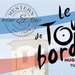 Le Tour de Bordeaux Wine Tasting