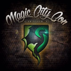Magic City Con