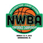 NWBA Southeastern Junior Division Conference Championship