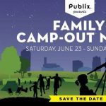 Family Camp-Out Night