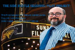 The Side Hustle Sessions: Pilot Program