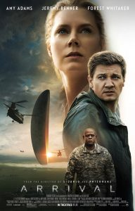 Monday at the Movies: Arrival