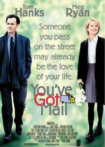 Monday at the Movies: You've Got Mail