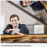 UAB Piano Series presents Kenneth Broberg on April 8