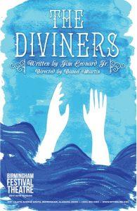 The Diviners by Jim Leonard, Jr