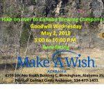 Make-A-Wish Fundraiser