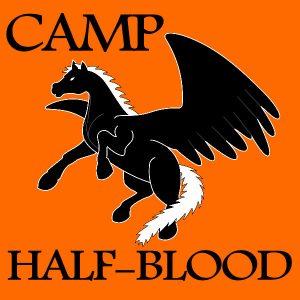 Tween Camp Half-Blood