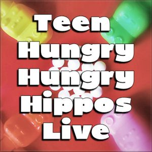 Teen Hungry Hungry Hippos Live