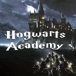 Teen Hogwarts Academy