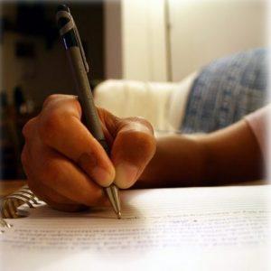 Writing Group